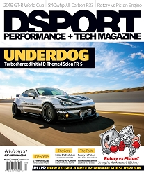 DSPORT May 2019 #206