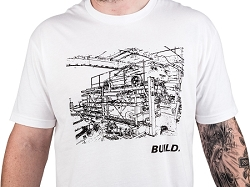 T-Shirt Men's DSPORT Build