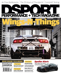 DSPORT March 2019 #203