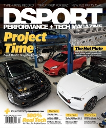 DSPORT July 2017 #182