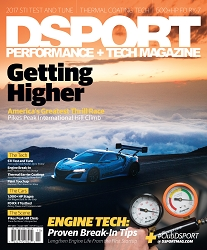 DSPORT October 2017 #185