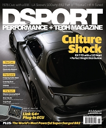DSPORT June 2018 #194
