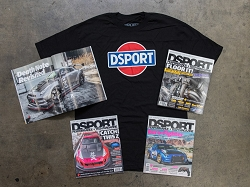 R35 Bundle Pack (4 Issues + T-Shirt)