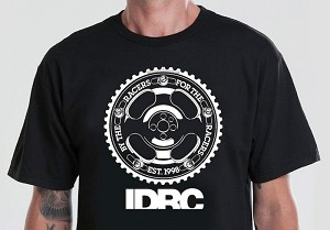 T-Shirt Men's IDRC Cam Gear