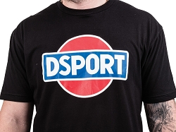 T-Shirt Men's DSPORT Logo Vintage