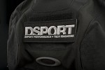 Patch: DSPORT Logo
