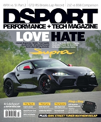 DSPORT July 2019 #208
