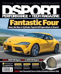 DSPORT April 2020 #218