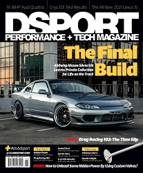 DSPORT June 2020 #220