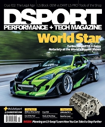 DSPORT July 2020 #221