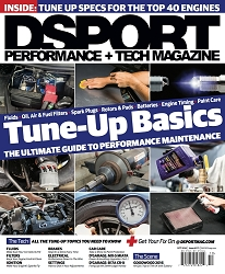 DSPORT October 2016 #172