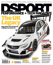 DSPORT January 2017 #175