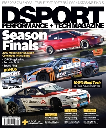 DSPORT January 2018 #188