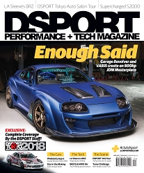 DSPORT April 2018 #192