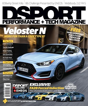 DSPORT October 2018 #198